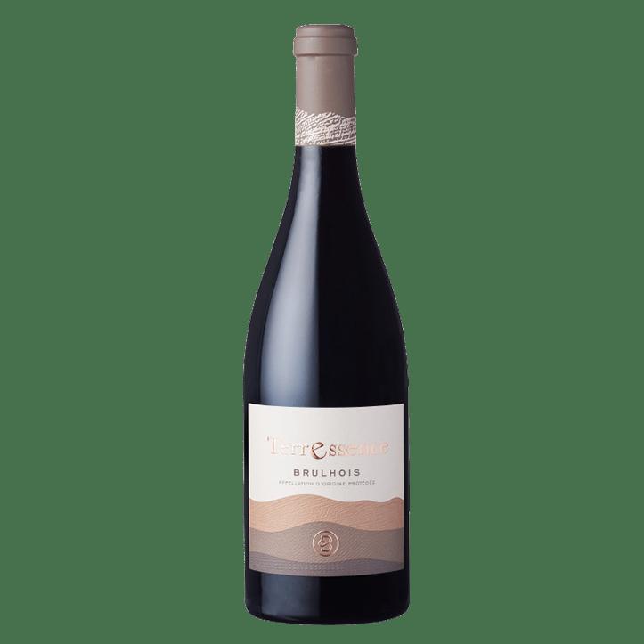 Terressence - Vin rouge Brulhois