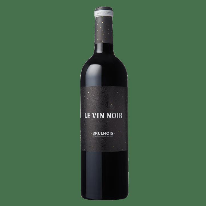 Vin noir - Vin rouge, Brulhois