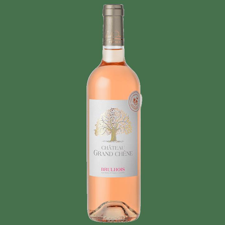 Château Grand Chêne rose Brulhois