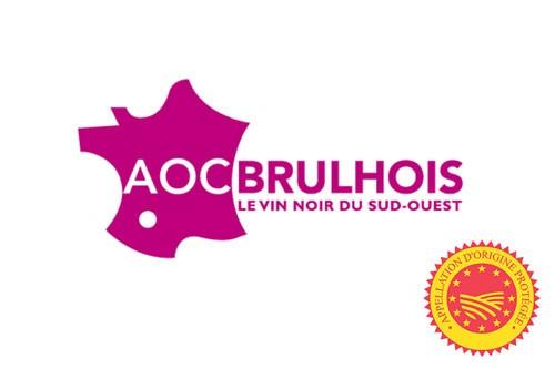 Reconnaissance AOP Brulhois