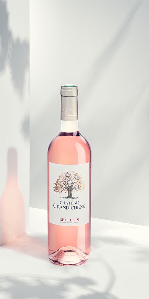 Chateau Grand Chene Rosé