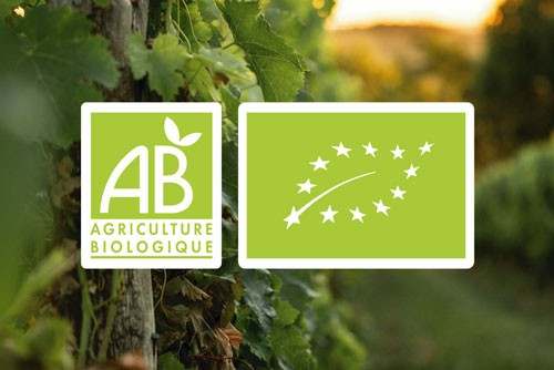 1re certification en Agriculture Biologique (AB)